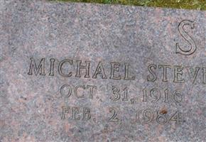 Michael Steve Shipp