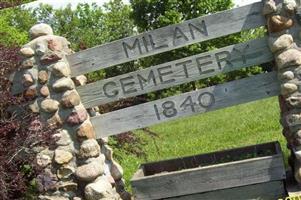 Milan Cemetery