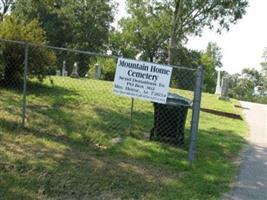Mountain Home Cemetery