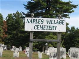 Naples Village Cemetery