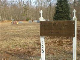 Saint Nicholas Ukranian Catholic Cemetery
