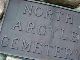 North Argyle Cemetery