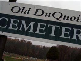 Old Du Quoin Cemetery