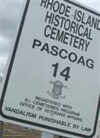 Pascoag Cemetery