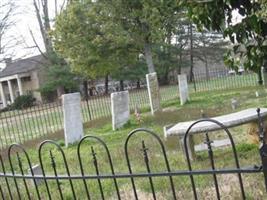 Peay Family Cemetery