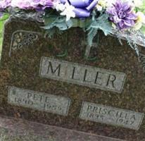 Pete Miller
