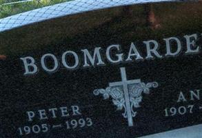 Peter Boomgarden