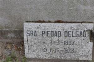 Piedad Duran Patino Delgado