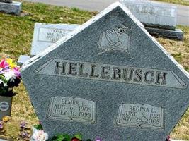 Regina Lucy Hartmann Helebusch