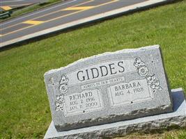 Richard Giddes