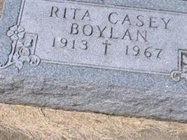 Rita Casey Boylan