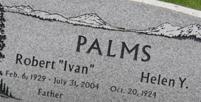 "Robert ""Ivan"" Palms"