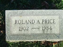 Roland A. Price