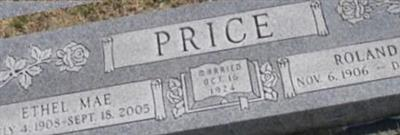 Roland B Price