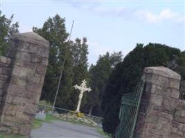 Sacred Heart of Jesus Catholic Cemetery