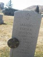 Samuel Edgar Bristow