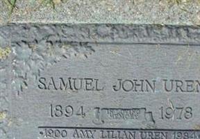 Samuel John Uren