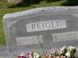 Sherman Reigle