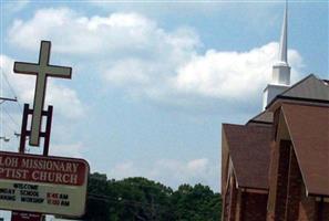 Shiloh Baptist Church (Rt 58)