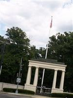 US Soldiers' and Airmen's Home National Cemetery