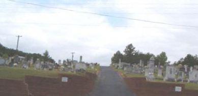 Clear Spring Baptist Church Cemetery