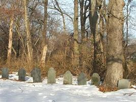 Spring Greene Burial Ground