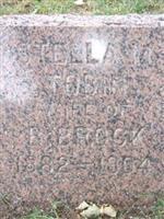 Stella M. Tobin Brock