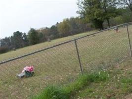 Steve Hughes Cemetery
