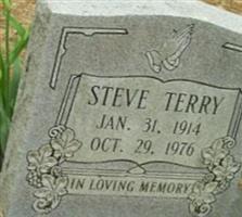 Steve Terry
