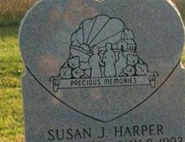 Susie J Fields Harper
