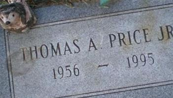 Thomas A. Price, Jr