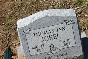 Thomas Ian Jokel