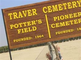 Traver IOOF Cemetery