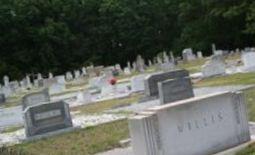 Green Pond United Methodist Church Cemetery