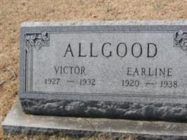 Victor Allgood