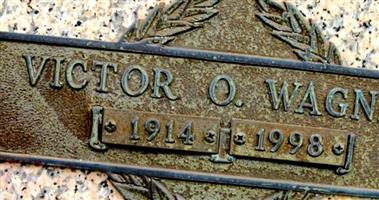 Victor O. Wagner