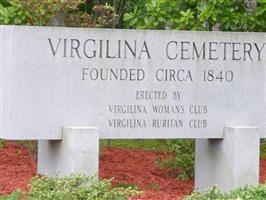 Virgilina Cemetery
