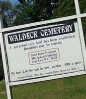 Waldeck Cemetery