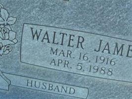 Walter James Schroeder