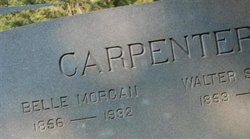 Walter Samuel Carpenter