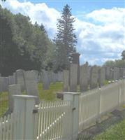 Warren Center Cemetery