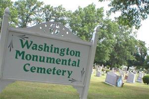 Washington Monumental Cemetery