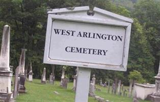 West Arlington Cemetery