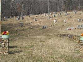 White Rock Baptist Church Cemetery