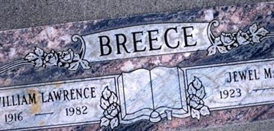William Lawrence Breece, Jr