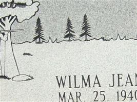 Wilma Jean Allen
