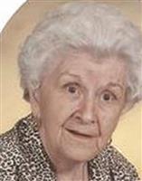 Wilma June Dalton