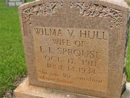 Wilma V. Hull Sprouse