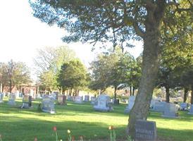 Woodbine Cemetery and Mausoleum