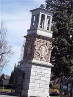 Woodlawn Cemetery and Crematory